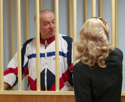 Отравление экс-сотрудника ГРУ РФ в Лондоне: яд «Новичок» могли изготовить в Саратовской области