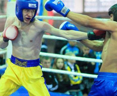Харьковские спортсмены завоевали путевки на чемпионат мира по кикбоксингу