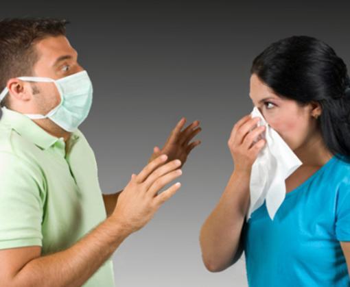Как долго инфекционный больной остается заразным