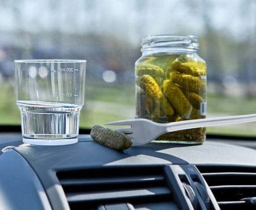 В Харькове установлен рекорд по количеству пьяных водителей