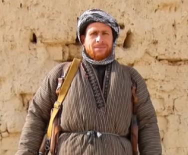 В Афганистане случайно нашли украинца, попавшего в плен 30 лет назад