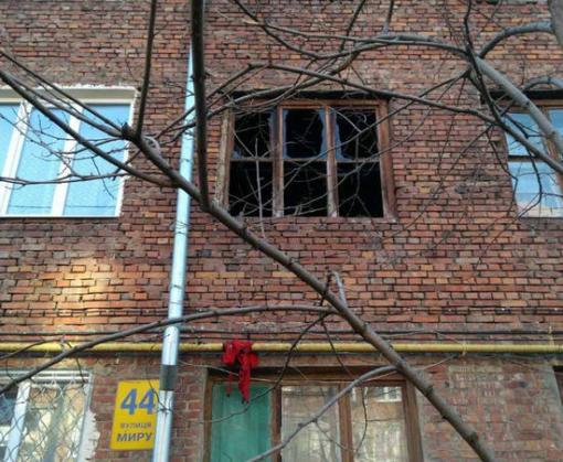Пожар в Харькове: на ХТЗ пришлось эвакуировать людей среди ночи