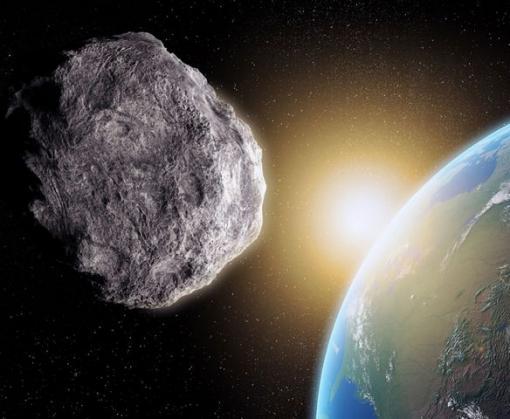 Сегодня астероид размером с многоэтажку приблизится к Земле