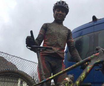 Велопробегом – по бездорожью: харьковчане напедалили на медали