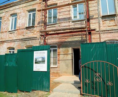 В Харьковской области появится современная музыкальная школа