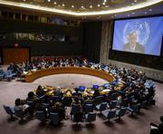 США, Великобритания и Франция внесли в Совбез ООН проект резолюции по Сирии