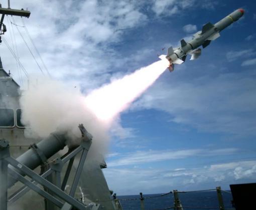 Удар по Сирии: Россия не сбила ни одной ракеты