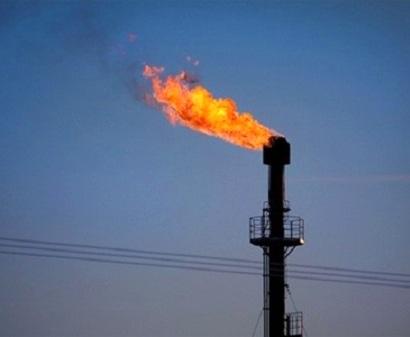 В Харьковской области увеличилась добыча газа