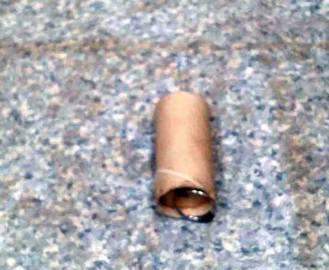 В харьковском метро нашли гранату с чекой