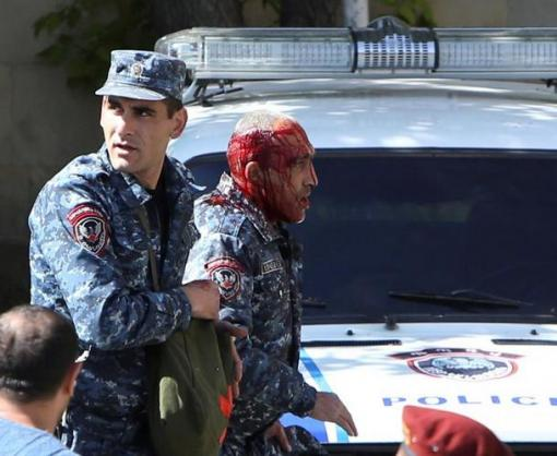 Парламент Армении неподдался нашантаж майданщиков: беспокойства продолжаются