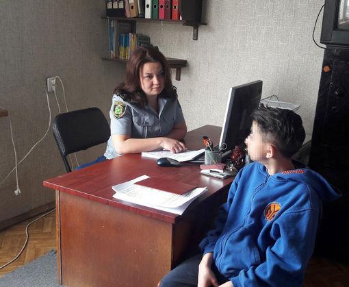 В Харькове нашелся подросток, сбежавший из больницы