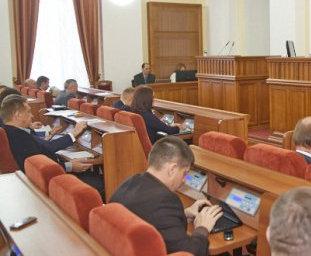 Александр Фельдман сложил полномочия депутата горсовета