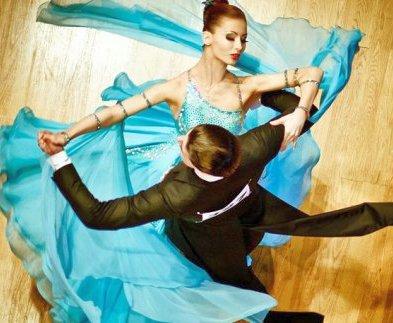 В Харькове пройдет фестиваль по бальным танцам