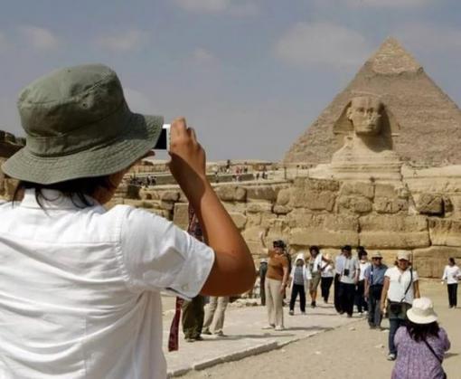 МИД просит украинцев воздержаться отпоездок вЕгипет