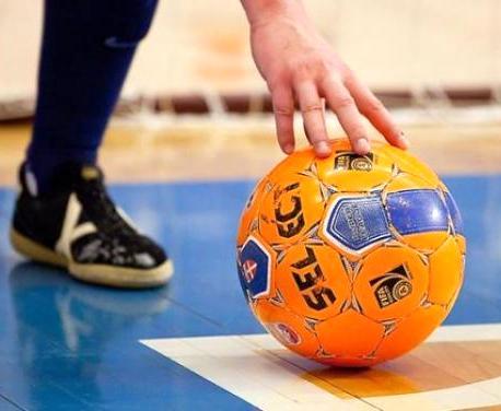 В Харькове состоится финал чемпионата Украины по футзалу среди студентов