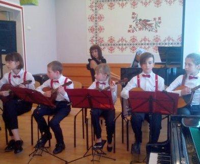 В Харькове прошел всеукраинский конкурс юных композиторов