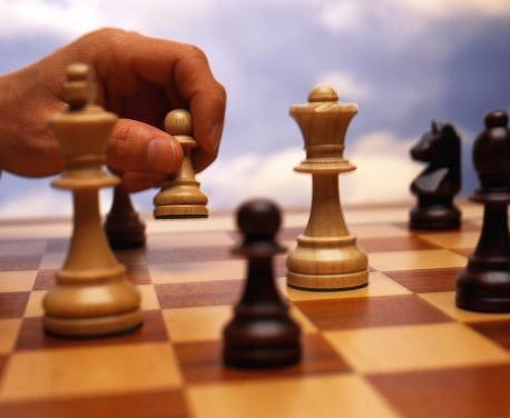 В Харькове ветераны проведут шахматный турнир