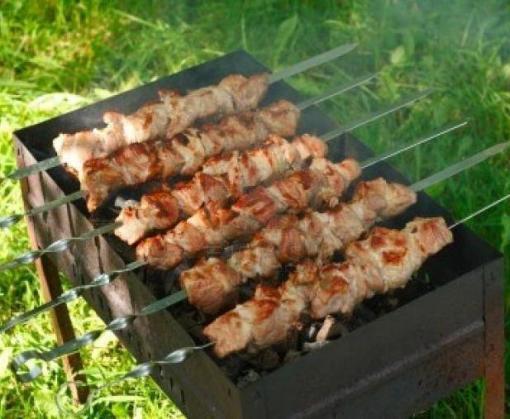 Во сколько обойдется пикник на майские праздники