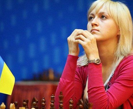 Харьковчанка заняла третье место на Чемпионате Европы по шахматам