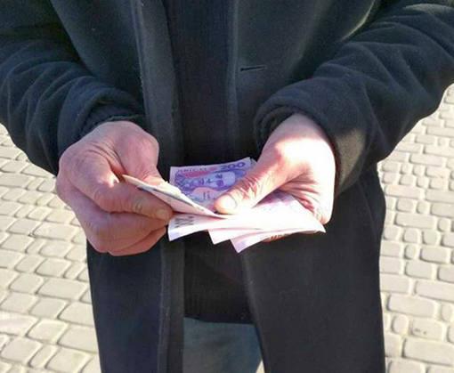 В Харькове поймали маршруточных щипачей