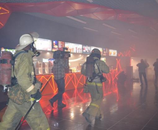 В Харькове могут закрыть несколько ТРЦ