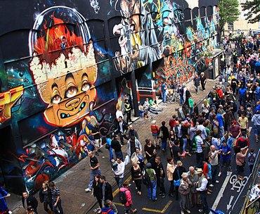 В Харькове пройдет Art Street Fest: программа