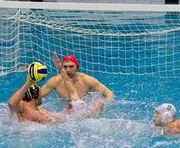 В Харькове пройдут международные соревнования по водному поло