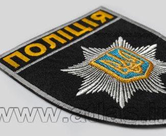 В Украине стартовал набор в патрульную полицию АР Крым
