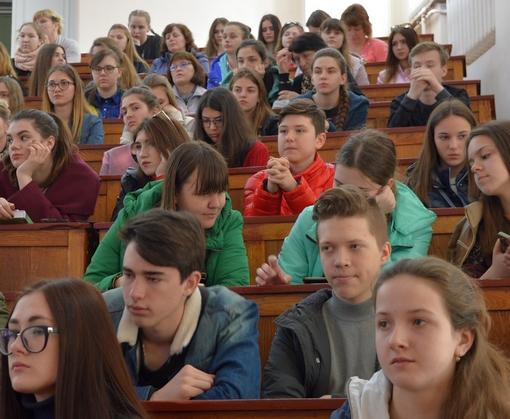 Самые грамотные харьковские школьники получат современные гаджеты: список победителей