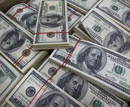 Курсы валют на 27 апреля 2018 года