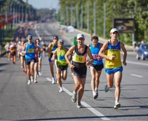 Спортсменов из Кении не пустили на харьковский марафон