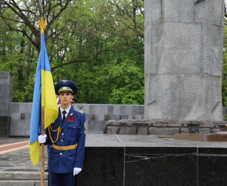 Харьков будет патрулировать Нацгвардия