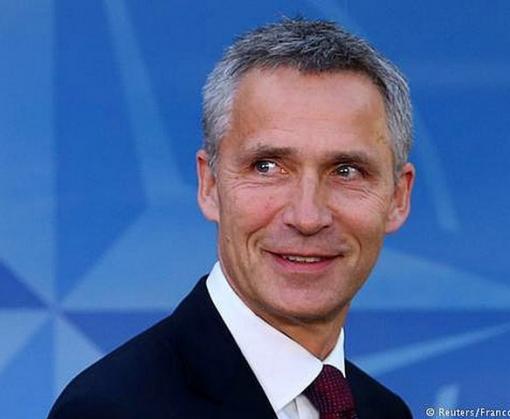 Генсек НАТО оценил нынешнее поведение РФ по дестабилизации и запугиванию