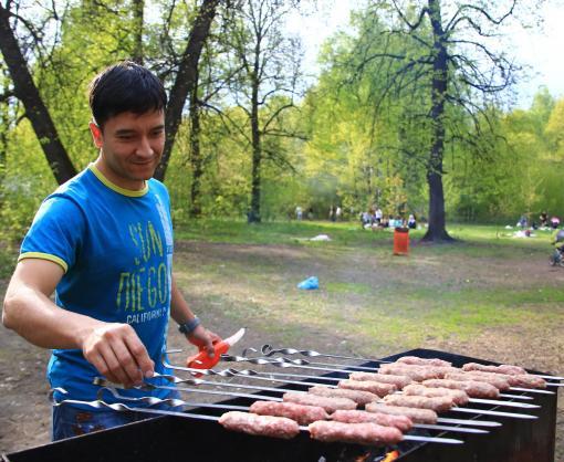 Афиша «Вечернего Харькова»: куда податься в выходные дни (28 апреля - 1 мая)
