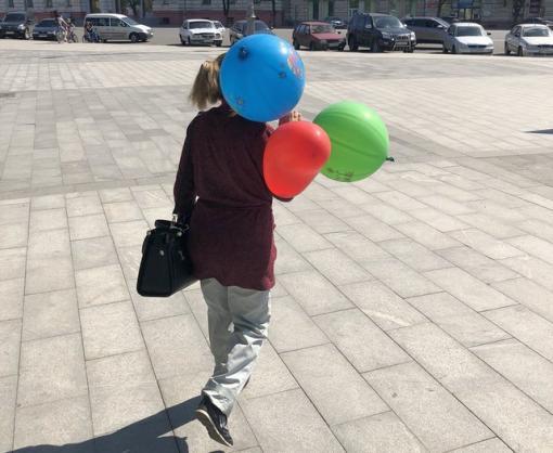 В Харькое прошла «кефирная» маевка: видео-факт