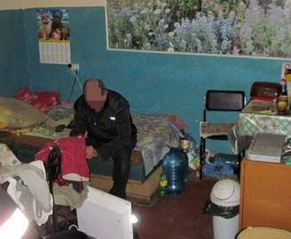 В Харькове задержали мужчину, который развращал малолетних