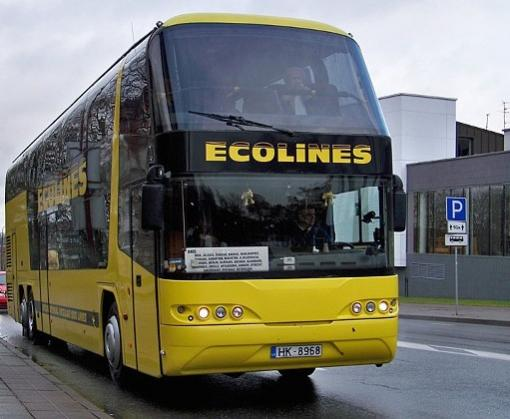 Из Харькова пустили новый автобус в Польшу