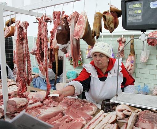 Мясо не собирается дешеветь ни при каких условиях