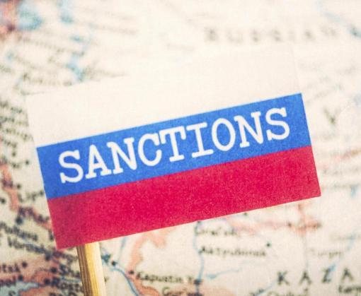 СНБО ввел на три года санкции против России
