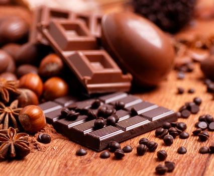 Названа неожиданная польза шоколада
