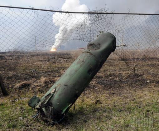 В Балаклее снова взрываются боеприпасы (обновлено)