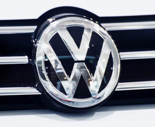 Компания Volkswagen планирует изменить логотип бренда
