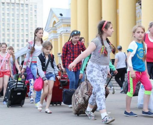 Сколько детей планируют оздоровить в Харькове и области