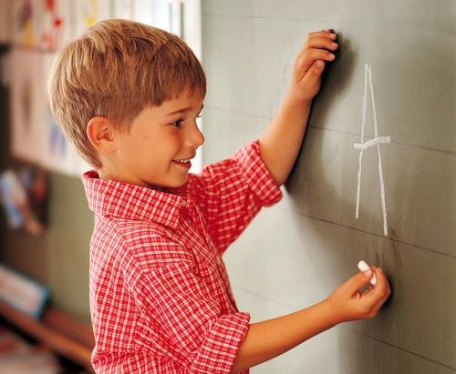 Украинские дети будут учиться 12 лет