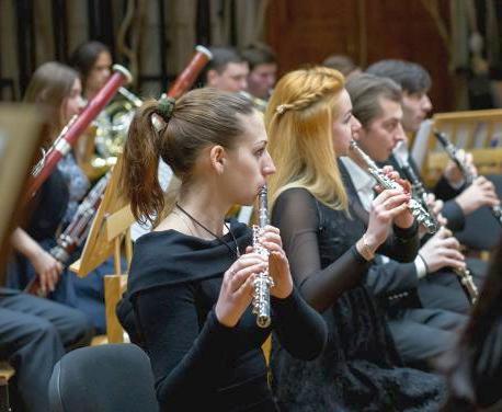 На концерте в Харькове прозвучит нечто редкостное