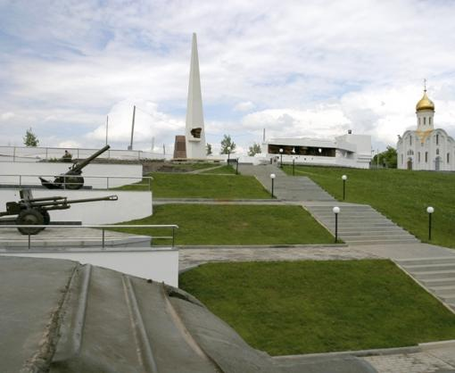 Стало известно, где харьковчане отпразднуют День победы над нацизмом (программа)