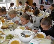 В Украине усилят требования к качеству питания в учебных заведениях
