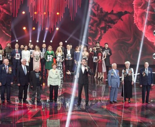 «Интер» 9 мая устроит праздник для зрителей и проведет прямую трансляцию из Харькова
