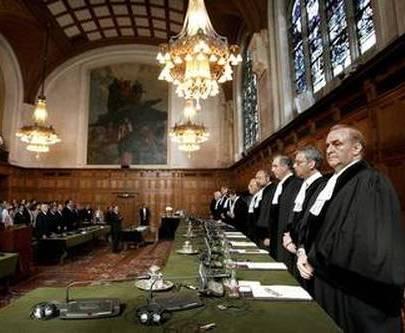 Суд в Гааге обязал Россию выплатить ущерб украинским компаниям из-за оккупации Крыма