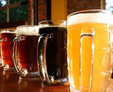 В Харькове задержали подозрительное пиво